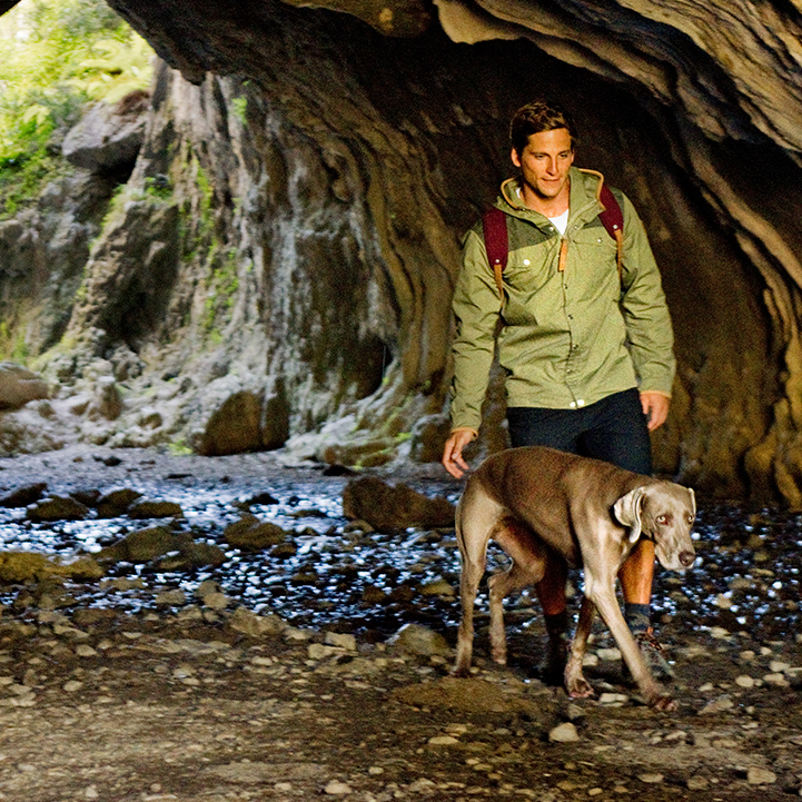 Explorando los paisajes naturales de Bizkaia con Gotzon Mantuliz
