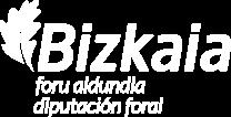 Bizkaiko Foru Aldundia · Diputación Foral de Bizkaia